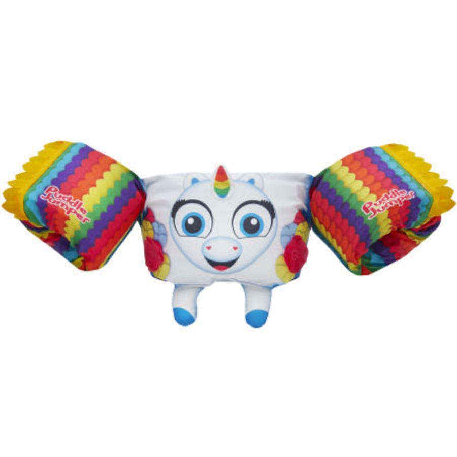 Plovací top 3D nosorožec
