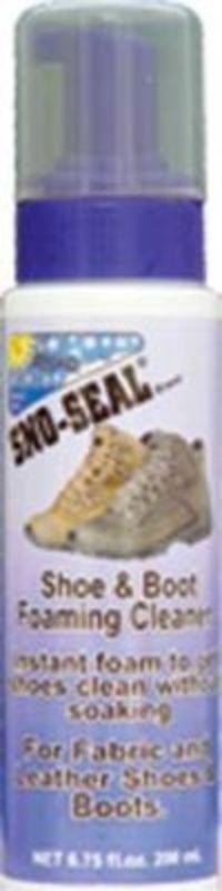 Čistící pěna na obuv Atsko Shoe & Boot Foaming Cleaner