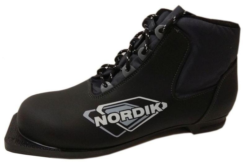 Běžecké boty NN Skol Spine Nordic Black N75