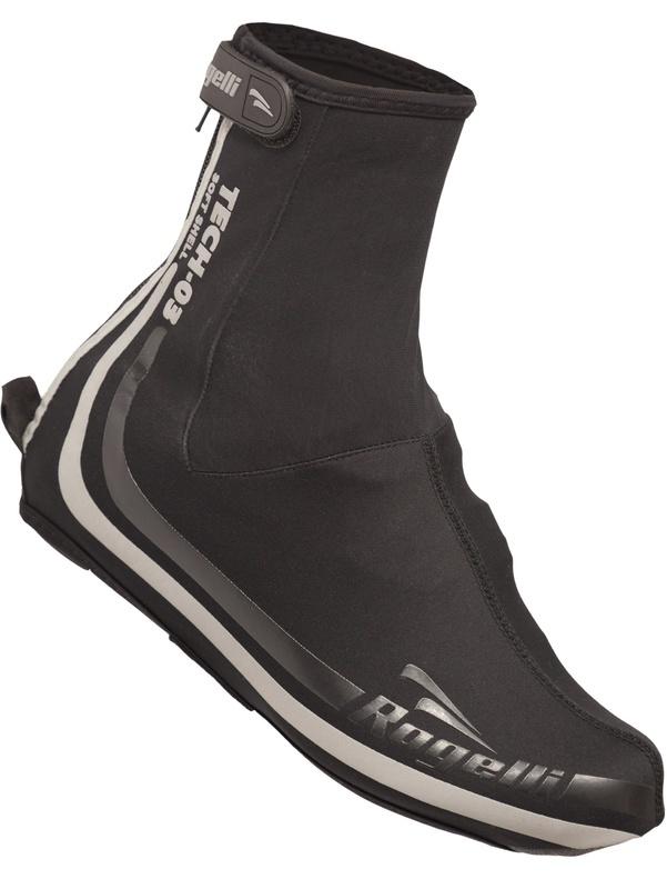 Návleky na boty Rogelli TECH-03 009.026