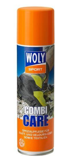 Impregnace Woly Sport Combi Care 250ml 5035