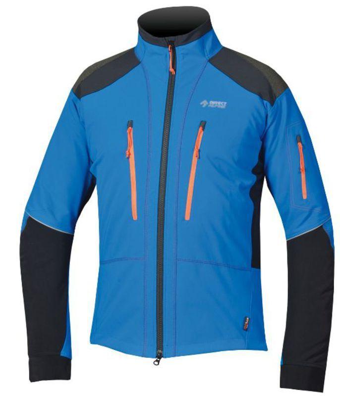 Bunda Direct Alpine Summit blue/orange