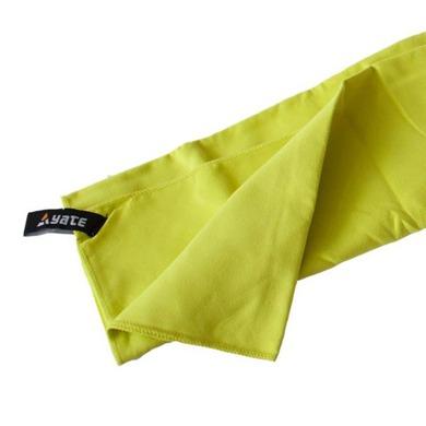 Ručník Yate XL, zelená