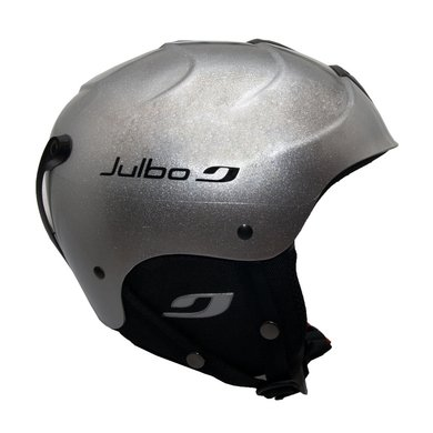 Helma Julbo Kicker Shred Silver