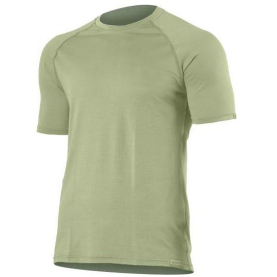Pánské vlněné triko Lasting Quido 6767 S