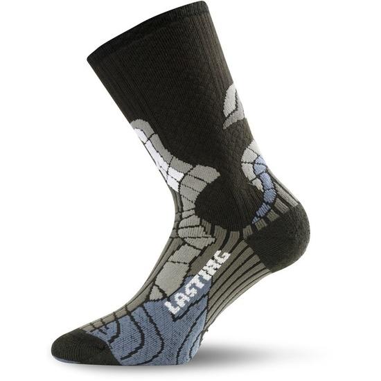 Ponožky Lasting SCI 905 L (42-45)