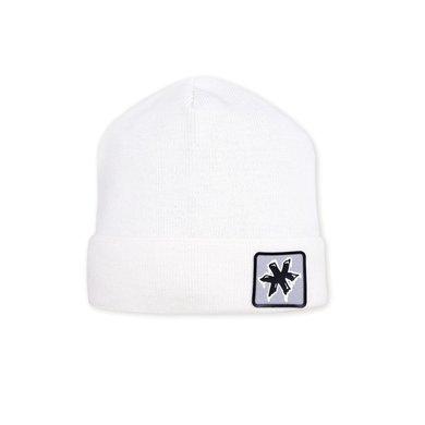 Čepice Kamakadze K30 100 bílá