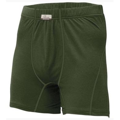 Vlněné boxerky Lasting Nico 6262 zelená S