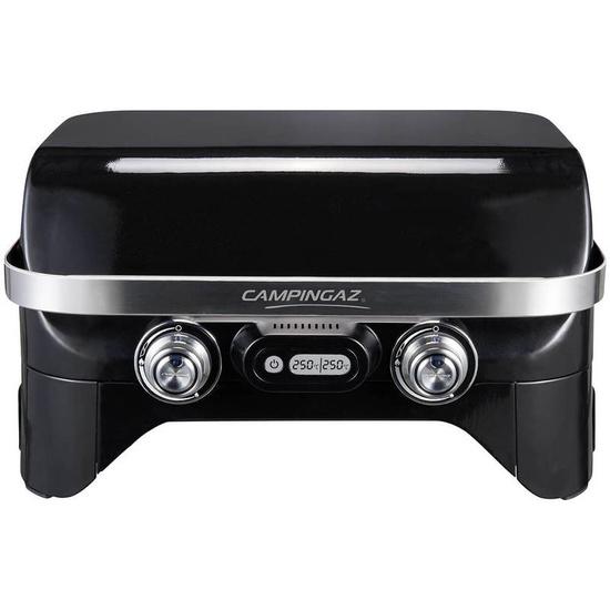 Plynový gril Campingaz Attitude 2100 EX 5 kW 2000035661 digital