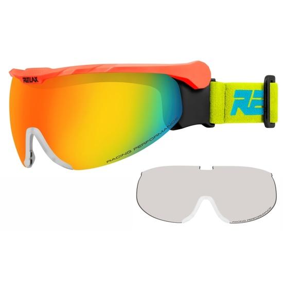 Lyžařské brýle Relax NORDIC HTG27D