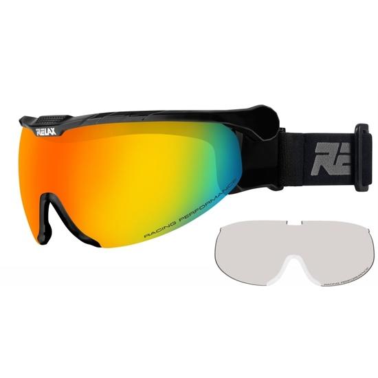 Lyžařské brýle Relax NORDIC HTG27F