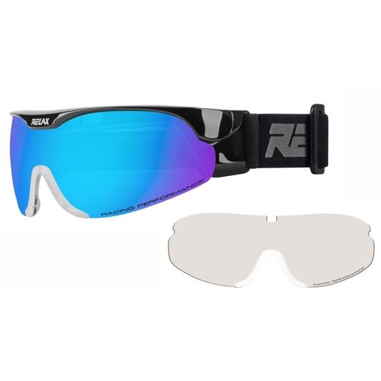 Lyžařské brýle Relax CROSS HTG34L