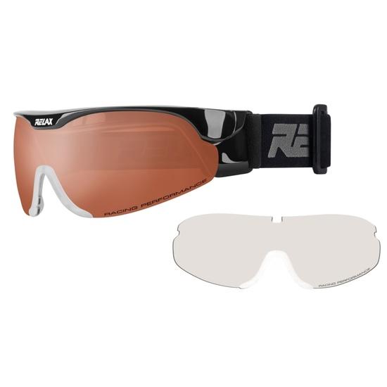 Lyžařské brýle Relax CROSS HTG34M