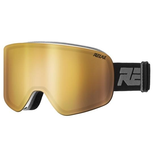 Lyžařské brýle Relax FEELIN HTG49E