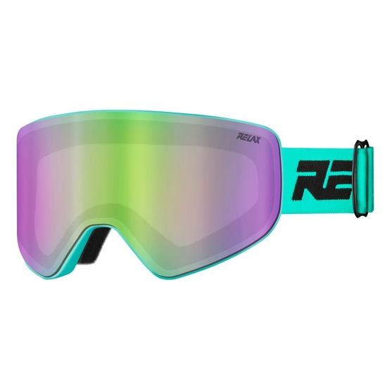 Lyžařské brýle Relax SIERRA HTG61B