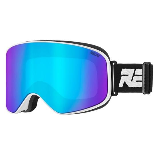 Lyžařské brýle Relax STRIKE HTG62A