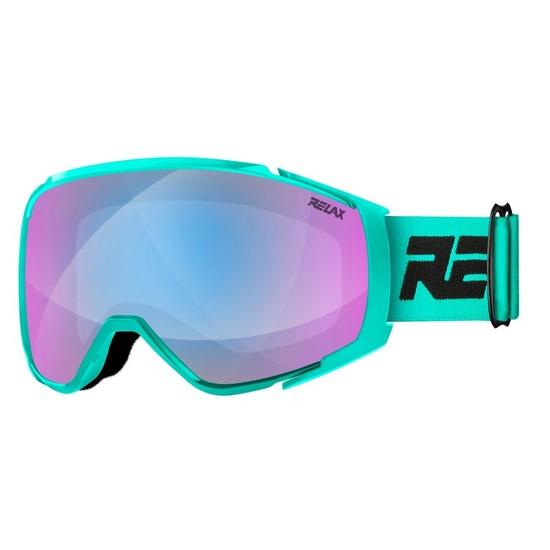 Lyžařské brýle Relax SKYLINE HTG69B