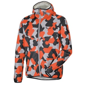 Bunda Salewa FREA FURRY PL M FULL-ZIP HOODY 25921-4528, Salewa