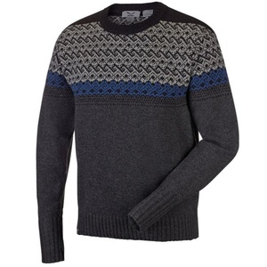 Svetr Salewa FANES WOOL M SWEATER 25991-0731, Salewa