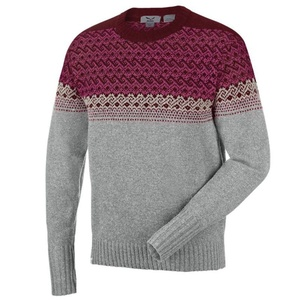Svetr Salewa FANES WOOL M SWEATER 25991-0401, Salewa