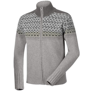 Svetr Salewa FANES WOOL M FULL-ZIP SWEATER 25993-0621, Salewa