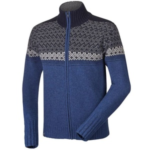 Svetr Salewa FANES WOOL M FULL-ZIP SWEATER 25993-3421, Salewa