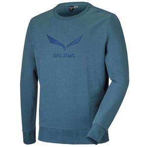 Mikina Salewa SOLIDLOGO 2 CO M SWEATSHIRT 26013-8160, Salewa