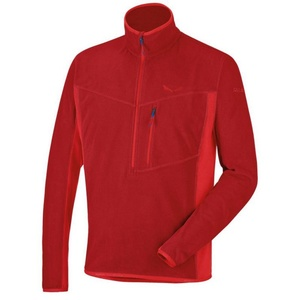 Bunda Salewa PUEZ PLOSE FLEECE M HALF-ZIP 26169-1581, Salewa