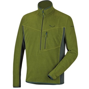 Bunda Salewa PUEZ PLOSE FLEECE M HALF-ZIP 26169-5771, Salewa