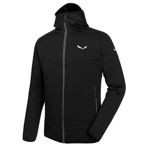 Bunda Salewa PUEZ 3 PL M FULL-ZIP HOODY 26326-0911, Salewa