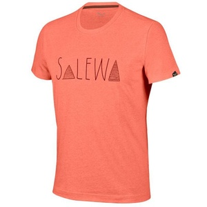 Triko Salewa FREA GRAPHIC DRY TEE 26458-4800, Salewa