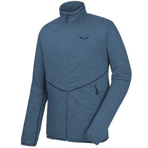 Bunda Salewa PUEZ MELANGE PL M FULL-ZIP 26535-8671, Salewa
