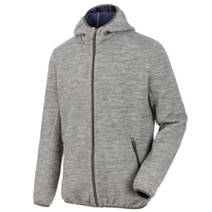 Bunda Salewa WOOLEN LIGHT WO M FULL-ZIP HOODY 26737-0530, Salewa