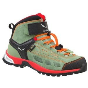 Boty Salewa JR Alp Player MID GTX 64404-5871, Salewa