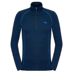 Triko The North Face M WARM L/S ZIP NECK C208A7L, The North Face