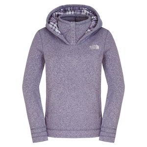 Mikina The North Face W CRESCENT SUNSET HOODIE C792E0Q, The North Face