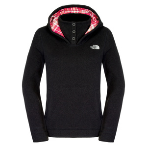 Mikina The North Face W CRESCENT SUNSET HOODIE C792KS7, The North Face