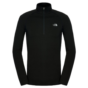 Triko The North Face M WARM L/S ZIP NECK C208JK3, The North Face