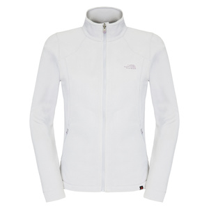 Mikina The North Face W 100 GLACIER FULL ZIP A6LBN2M, The North Face