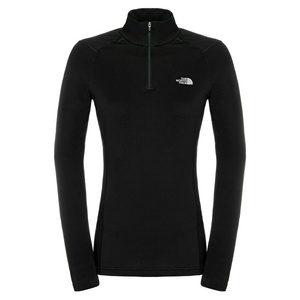 Triko The North Face W WARM L/S ZIP NECK C218JK3, The North Face