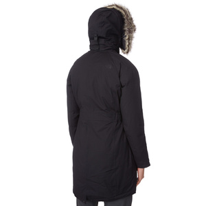 Kabát The North Face W ARCTIC PARKA CMH3JK3, The North Face