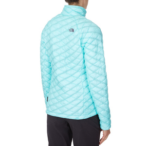 Bunda The North Face W THERMOBALL FULL ZIP JACKET CMG7N2P, The North Face