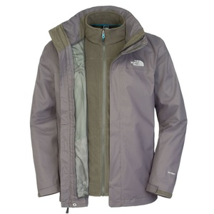 Bunda The North Face M EVOLVE II TRICLIMATE JACKET CG55N2L, The North Face