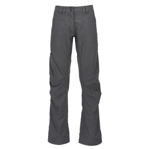 Kalhoty Lowe Alpine Java Pant Women´s anthracite/AN, Lowe alpine