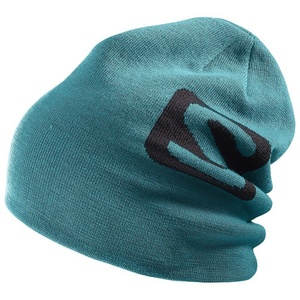 Čepice Salomon BIG FOURAX BEANIE 390487, Salomon