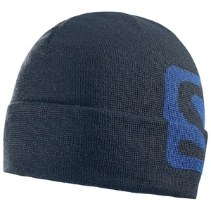 Čepice Salomon BIG FOURAX BEANIE 390488, Salomon