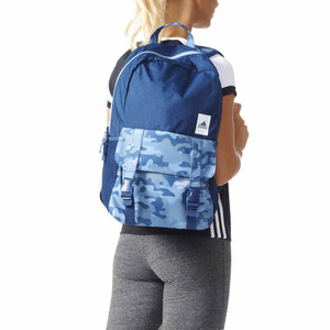 Batoh adidas Classic Backpack M Graphic 4 S99852, adidas