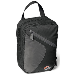 Kapsička Lowe Alpine TT Shoulder Bag phantom black/graphite/089, Lowe alpine