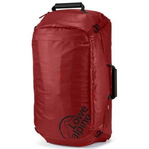 Taška Lowe Alpine AT Kit Bag 40 pepper red/black, Lowe alpine