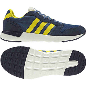 Boty adidas Cloudfoam City Racer AW4067, adidas